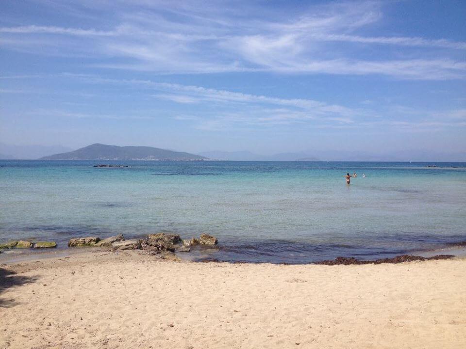 Aegina, the unspoiled Greek island