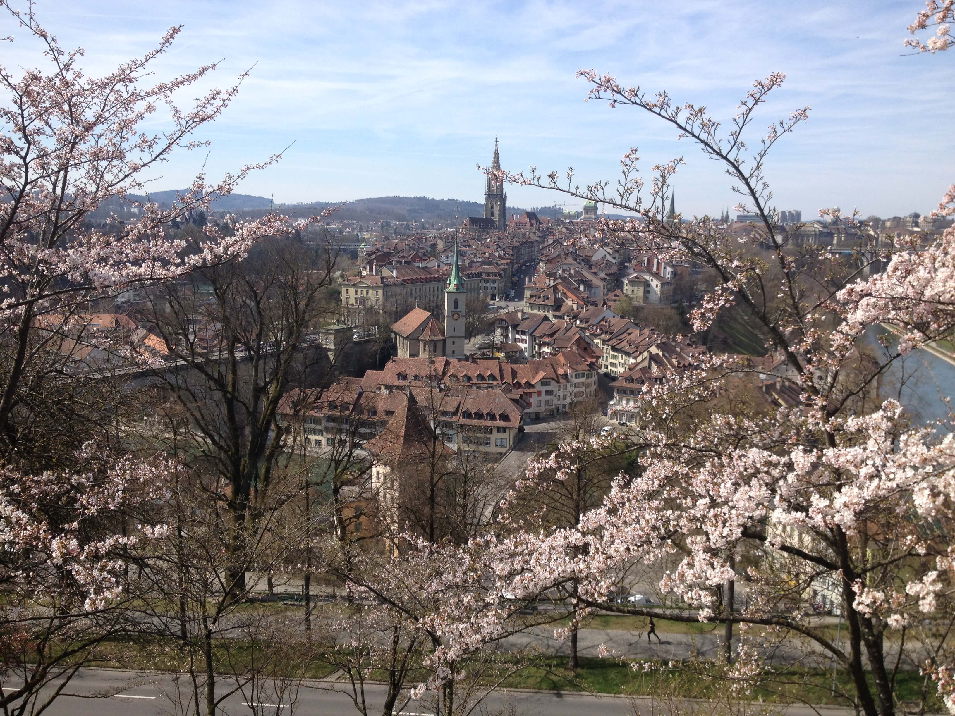 Top 6 things to do in Bern