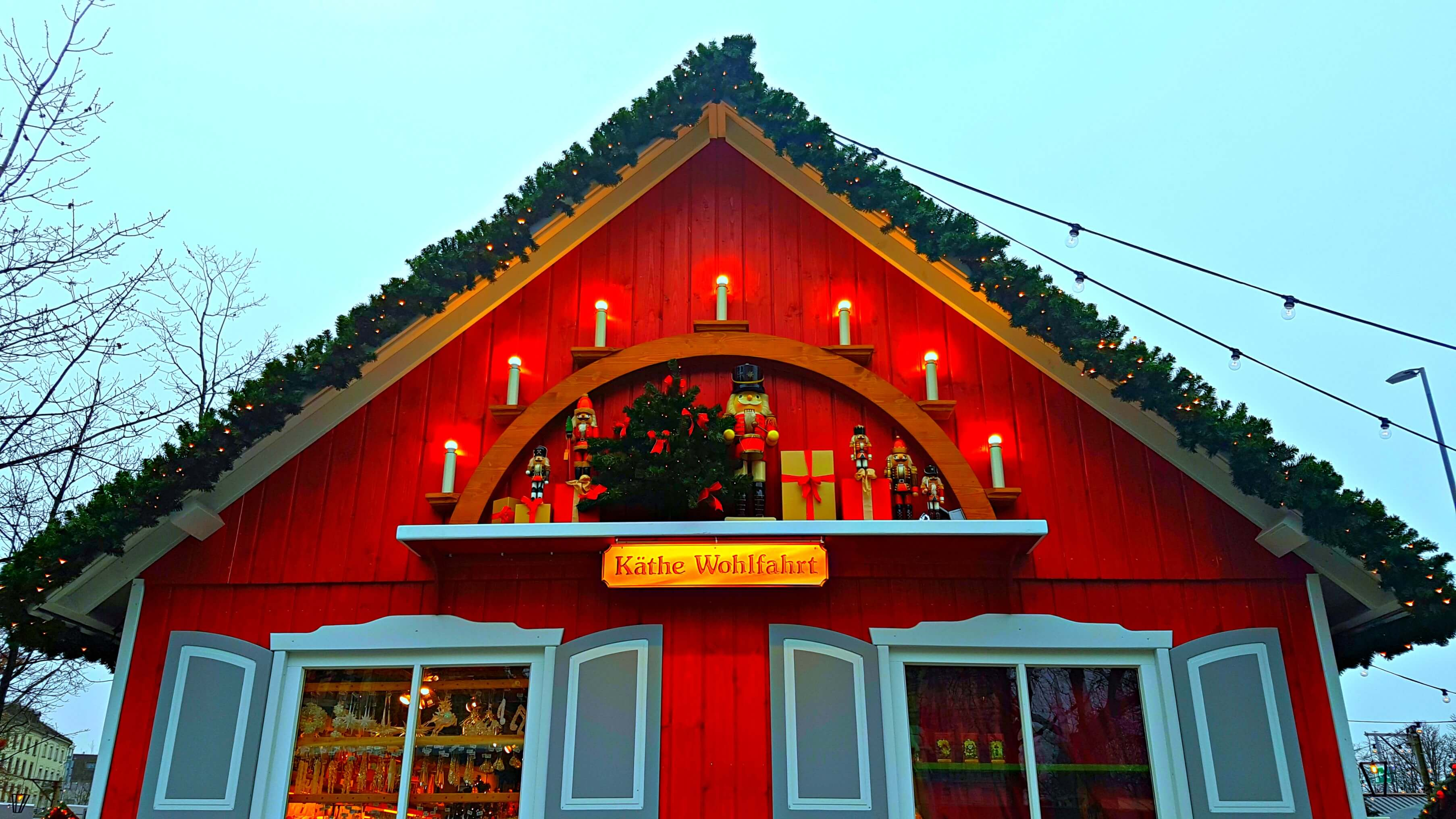 6 signs it's Christmas in Switzerland
