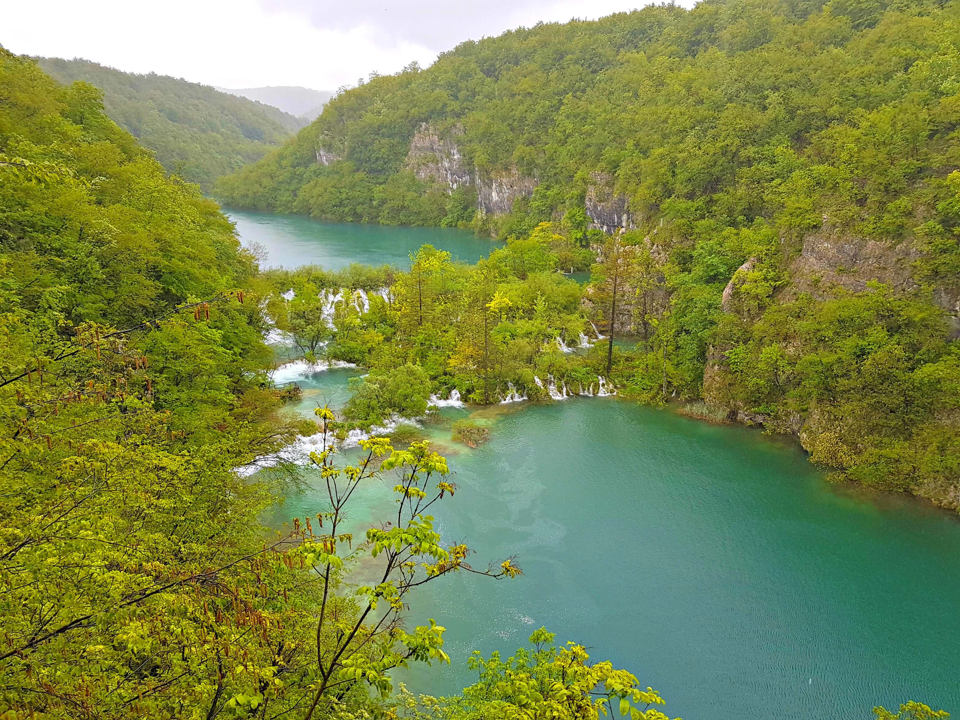 Photo essay: Exploring the Plitvice Lakes