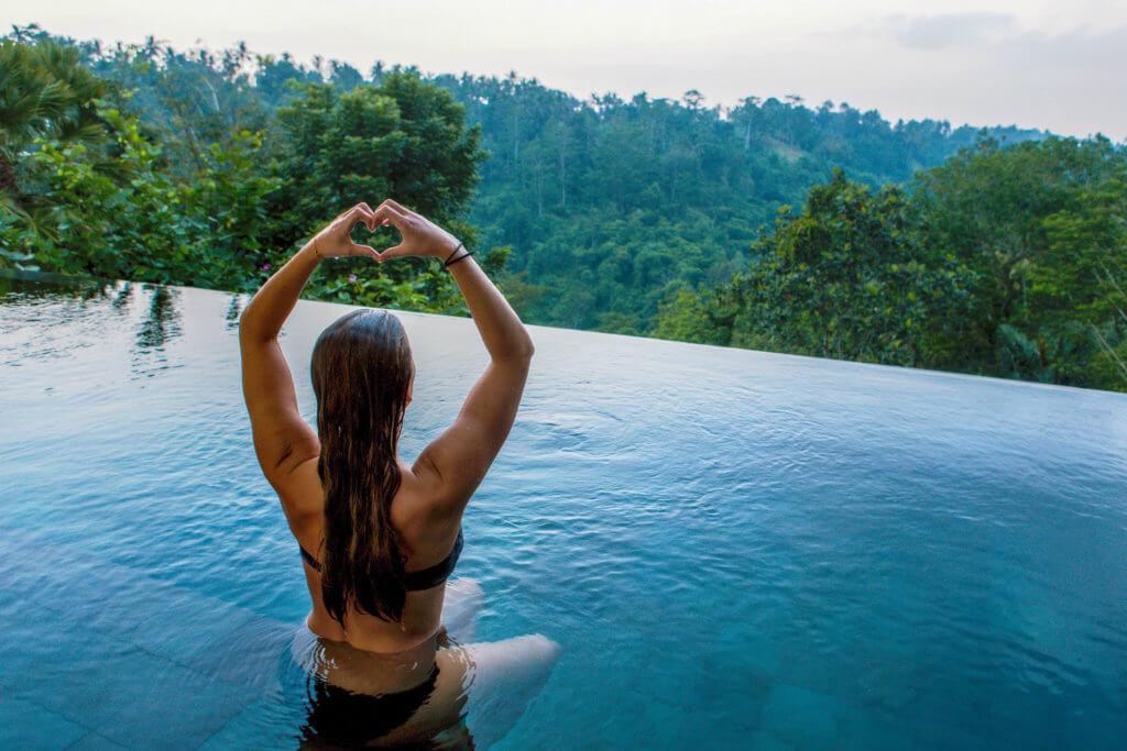 10 luxury yoga retreats around the world