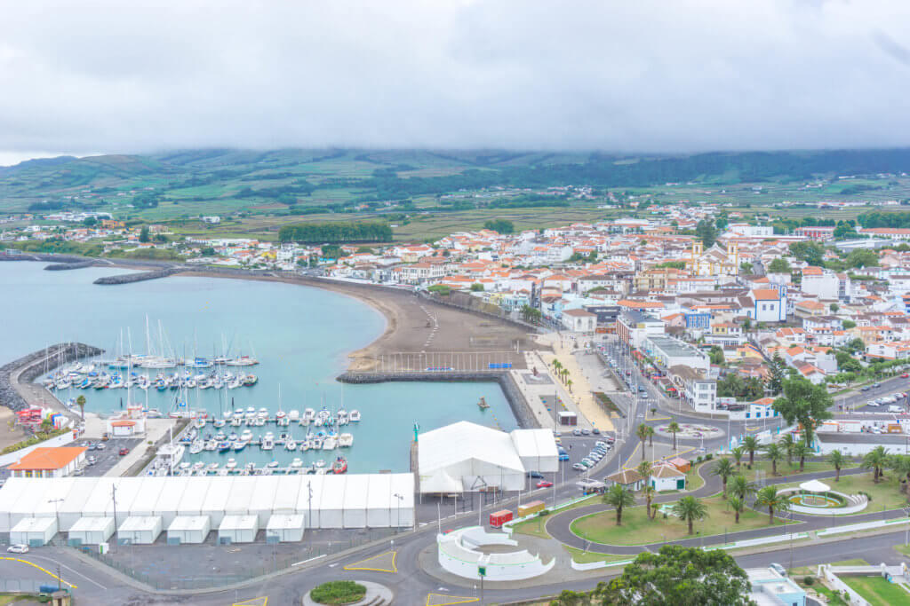 5 Reasons Why You Should Go To Praia Da Vitoria And Explore The Island In A Car