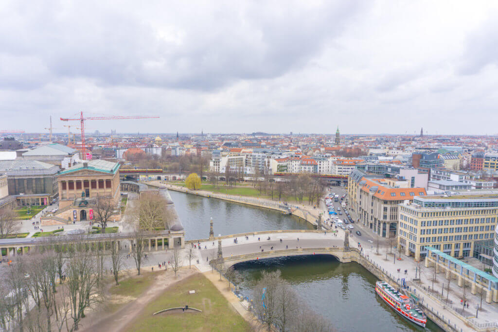 Best Berlin 2, 3, and 4 Day Itinerary Ideas - The Yogi Wanderer