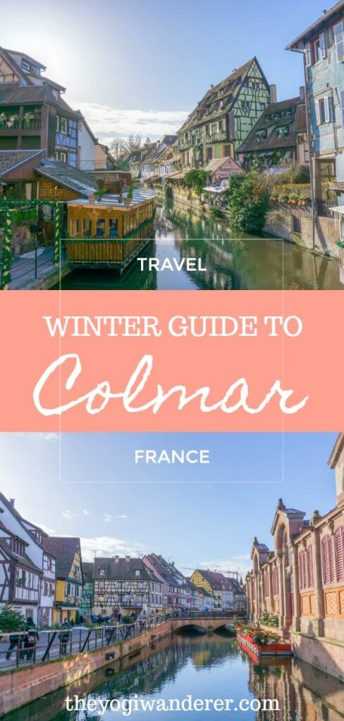 Colmar Christmas Markets France.The Best 10 Things To Do In Colmar France In Winter The